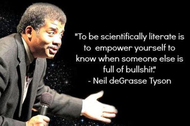 Science and Bullshit